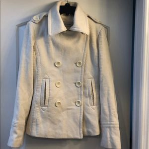 Steve Madden double breasted coat